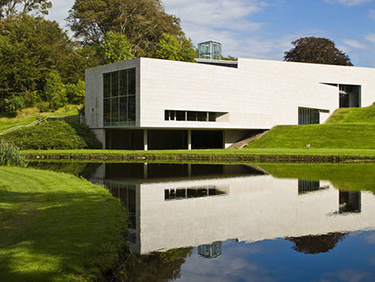 National Museum of Ireland, Country Life, where Fighting Words Mayo meet