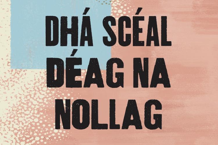 Dhá Scéal Déag na Nollag